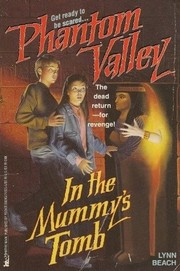 Cover of: In the mummy's tomb