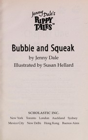 Cover of: Bubble and Squeak
