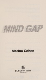 Cover of: Mind Gap