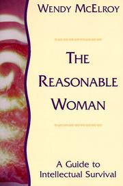 Cover of: The reasonable woman
