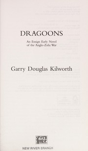 Cover of: Dragoons | Kilworth, Garry
