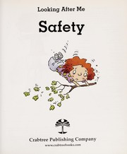 Cover of: Safety | Liz Gogerly
