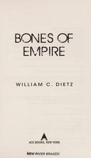 Cover of: Bones of empire