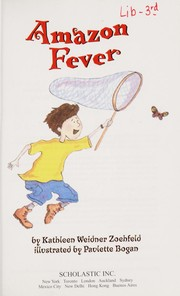 Cover of: Amazon fever