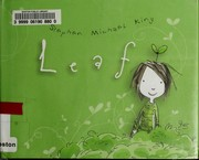 Cover of: Leaf | Stephen Michael King
