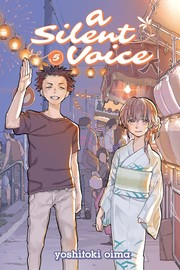 Cover of: A Silent Voice 5