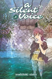 Cover of: A Silent Voice 6