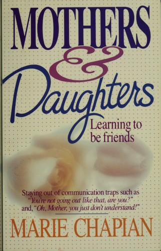 Mothers & daughters by Marie Chapian
