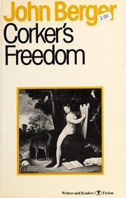 Cover of: Corker's freedom
