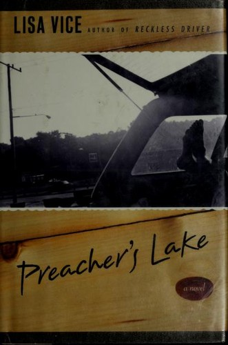 Preacher's Lake by Lisa Vice