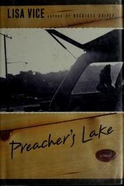 Cover of: Preacher's Lake | Lisa Vice