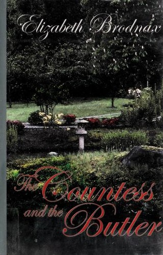 The countess and the butler by Elizabeth Brodnax