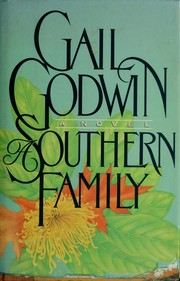 Cover of: A southern family