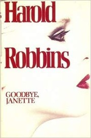 Cover of: Goodbye Janette