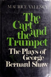 Cover of: The cart and the trumpet