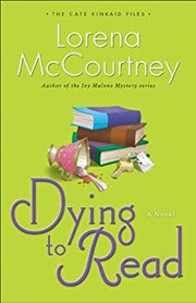 Cover of: Dying to read