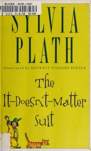 Cover of: The It-Doesn'T-Matter Suit