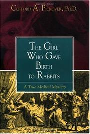 Cover of: The girl who gave birth to rabbits