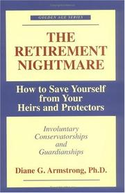 Cover of: The retirement nightmare
