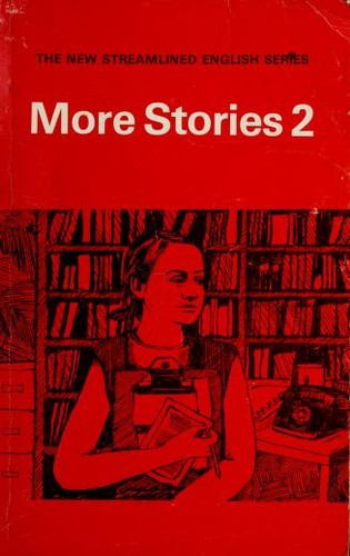More stories 2 by Gertrude Eagle