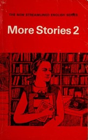 Cover of: More stories 2 | Gertrude Eagle