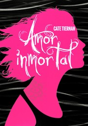 Cover of: Amor inmortal |