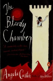 Cover of: The bloody chamber and other stories