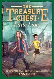 Cover of: Little Lion (The Treasure Chest #2) | Ann Hood