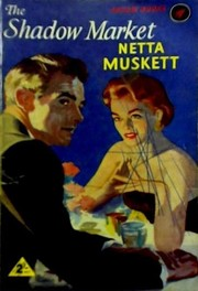 Cover of: The Shadow Market