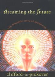 Cover of: Dreaming the future