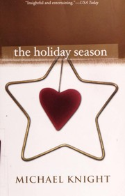Cover of: The Holiday Season | Tom Clancy