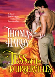 Cover of: Tess of the D