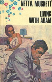 Cover of: Living with Adam | Netta Muskett