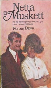 Cover of: Nor Any Dawn