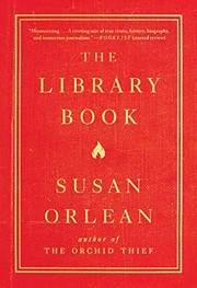 Cover of: The Library Book