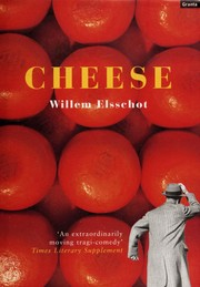 Cover of: Cheese | Willem Elsschot