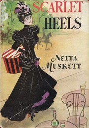 Cover of: Scarlet Heels