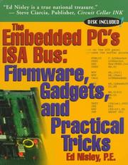 Cover of: embedded PC