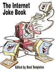 The Internet joke book