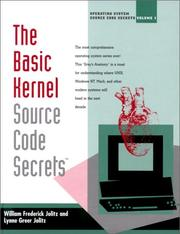 Cover of: Source code secrets