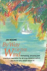 Cover of: By Way of the Wind