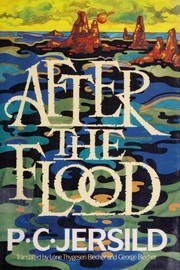 Cover of: After the flood | P. C. Jersild