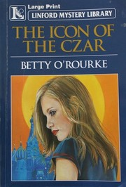 Cover of: The Icon of the Czar | Betty O
