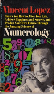 Cover of: Numerology |