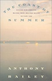Cover of: The coast of summer