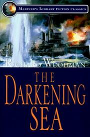 Cover of: The darkening sea