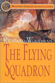 Cover of: The flying squadron