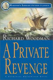 Cover of: A private revenge