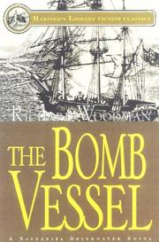 Cover of: The bomb vessel