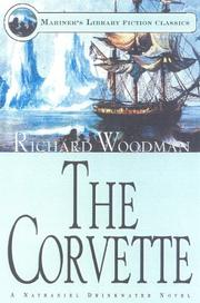 Cover of: The Corvette